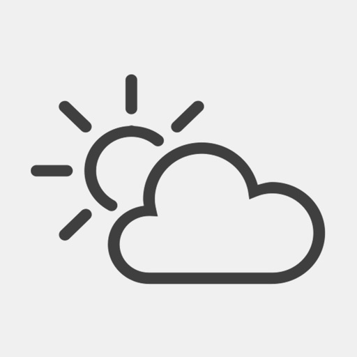 Simple Weather - Weather conditions from all over the world