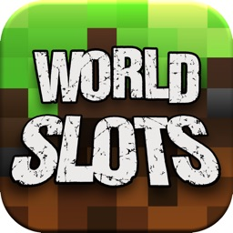WorldCraft Slot of Cubes HD Pocket Casino Edition
