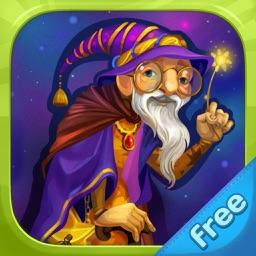 Magic Shapes - Storybook Free