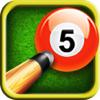 3D Pool & Online Billiard Icon