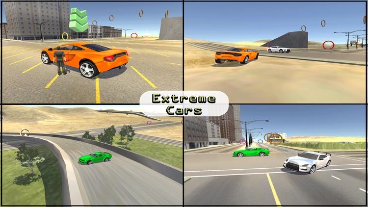 Driving In Car : Free Play screenshot-3