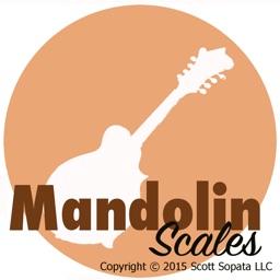 Mandolin Scales