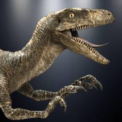 Jurassic Camera: World of Dinosaurs