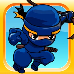 Jungle Ninja - For Kids! Swing, Tumbling Beyond the Empire Frontier Adventure!!