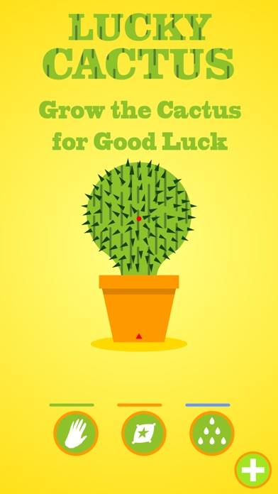 download Lucky Cactus Grow apps 2