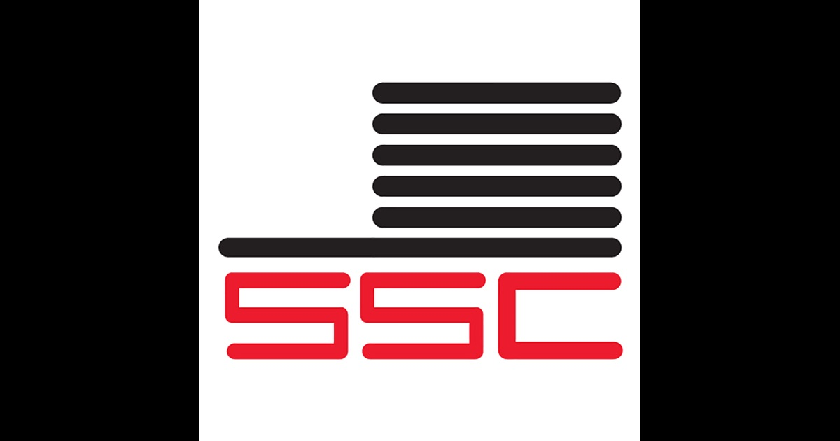 SSC Solutions On The App Store