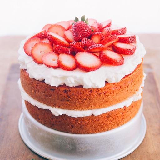 380 Cake Mega Recipes