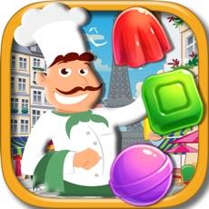 Activities of Sweet Candy Jam Digger
