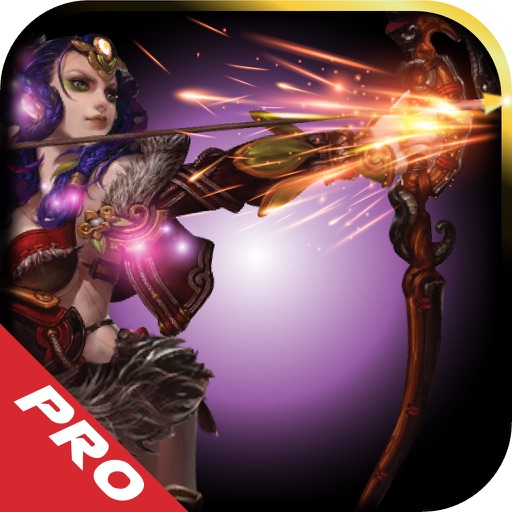 Amazon Arrow Champions PRO - The Bow and Arrow Fun Killing Target Game icon