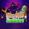 Sling Shot Zombies