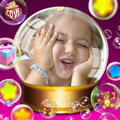 Photo in Crystal Balls