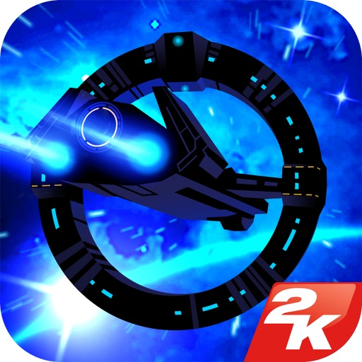 Sid Meier's Starships iPad Review