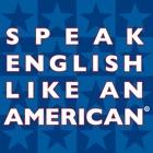 Speak English Like an American for iPad icon