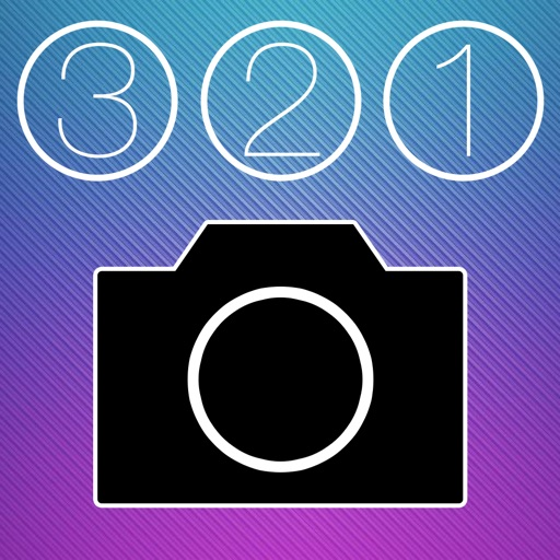 Camera Timer HD for iPad