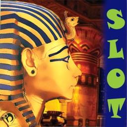 Pharaoh Vegas Slots HD - Daily Bonus Games & Huge Prizes!