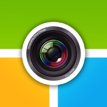 Pic Stitch Maker+ FREE - Yr Photo Collage Editor: create frame, grid & filter effects