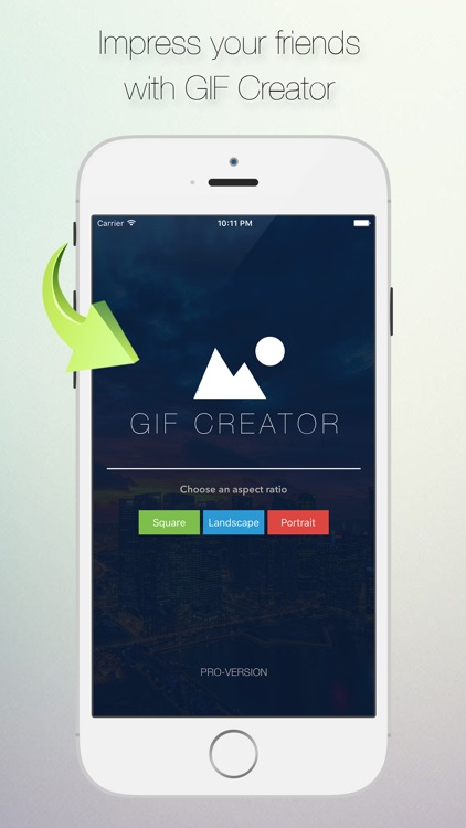 GIF Creator - Best Gif Editor to make animated Gifs and Meme for Messages & Facebook screenshot-4