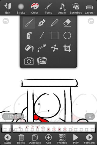 Animation Creator screenshot 2