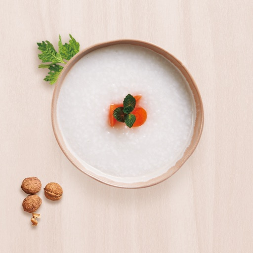 营养粥谱 - 健康保健养身粥谱