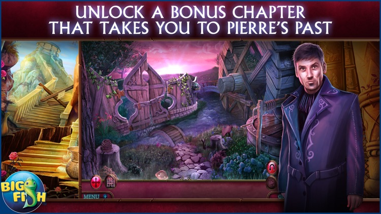Nevertales: Shattered Image - A Hidden Object Storybook Adventure screenshot-3