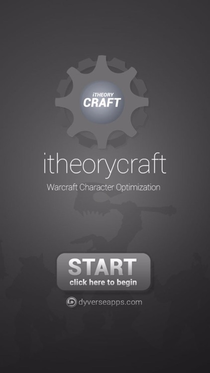 iTheoryCraft
