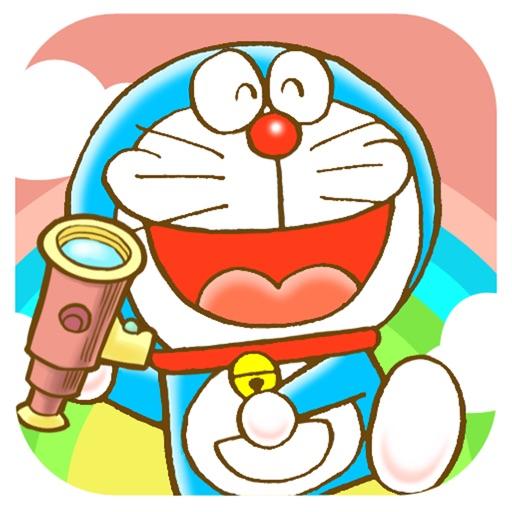 Мастерская Doraemon