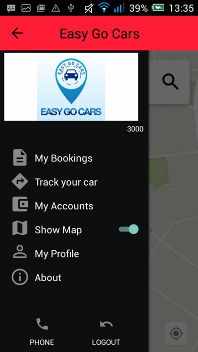 download Easy Go Cars apps 2