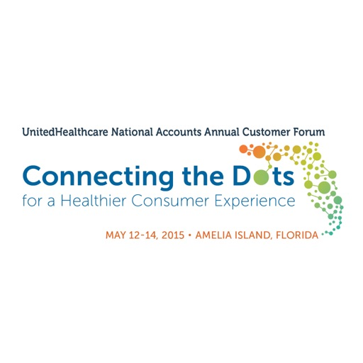 UHC Annual Customer Forum icon