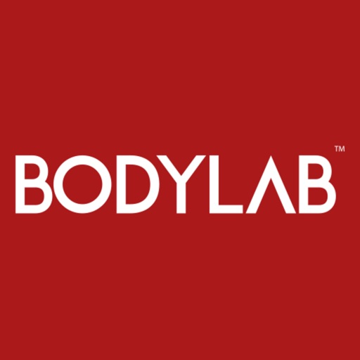 BODYLAB Fitness icon