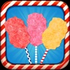 Cotton Candy Maker - A circus food & chef game