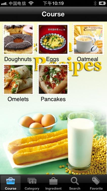 10000+ Breakfast Recipes