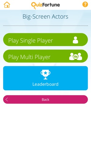 QuizFortune Trivia - The Ultimate Trivia App! on the App Store