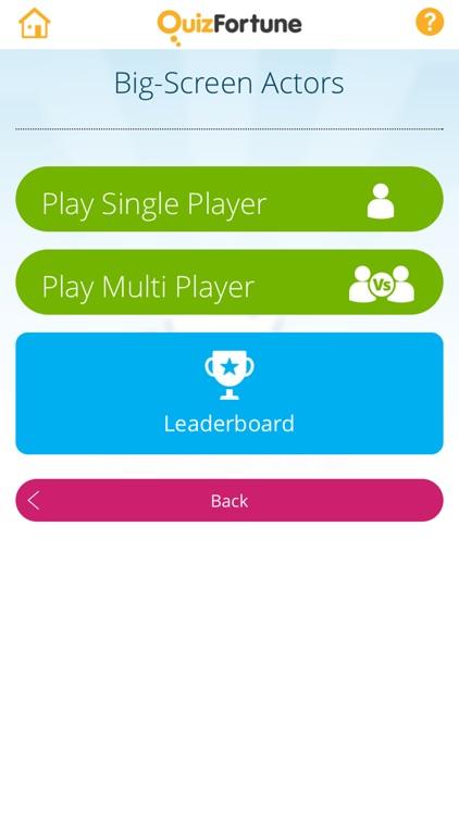 QuizFortune Trivia - The Ultimate Trivia App! screenshot-3