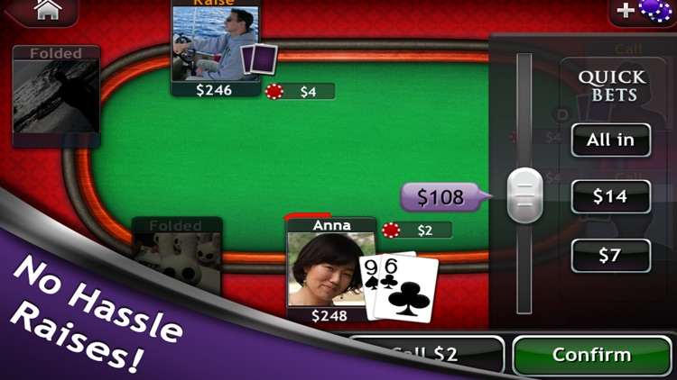 Poker™ screenshot-4