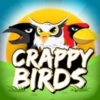 Codes for Crappy Birds Hack