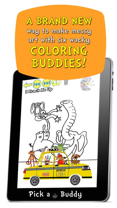 Music for Aardvarks Coloring Jukebox-2