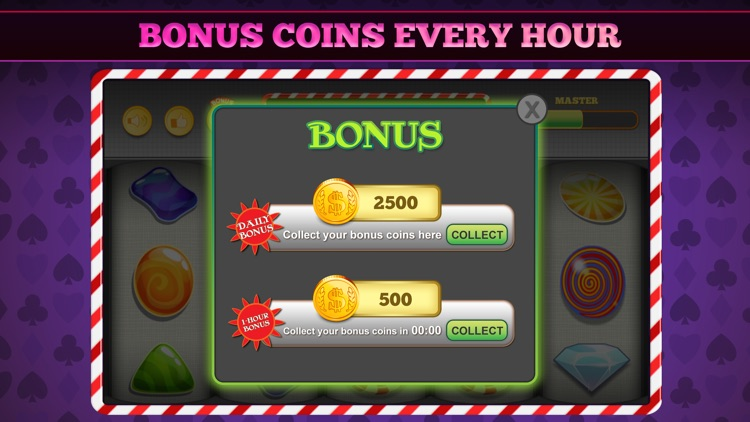 777 Candy Slots Casino screenshot-2