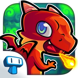 Dragon Tale - Free RPG Dragon Game