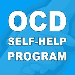 OCD Self Help Program - E-Book, Audiobook & Trackers