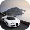 Bugatti Edition Car Driving Simulator
