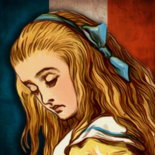 Alice sur liPad