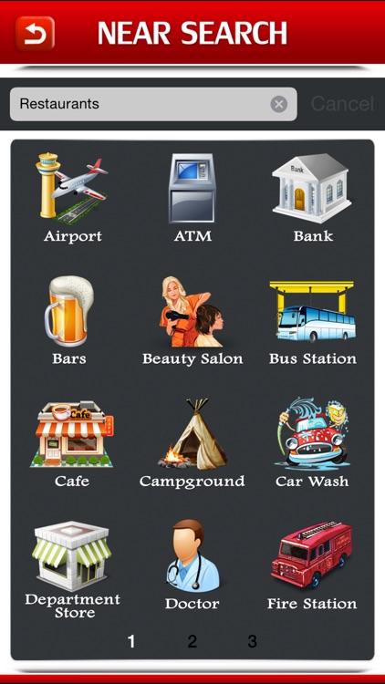 Great App for Denny's Restaurants screenshot-3