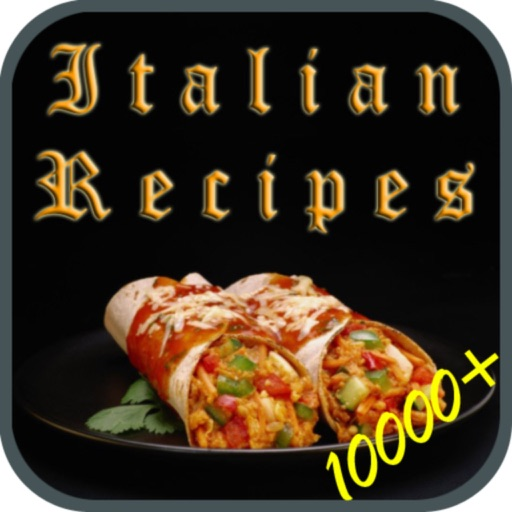 10000+ Italian Recipes