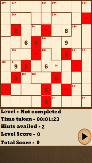 Killer-Sudoku Free on the App Store