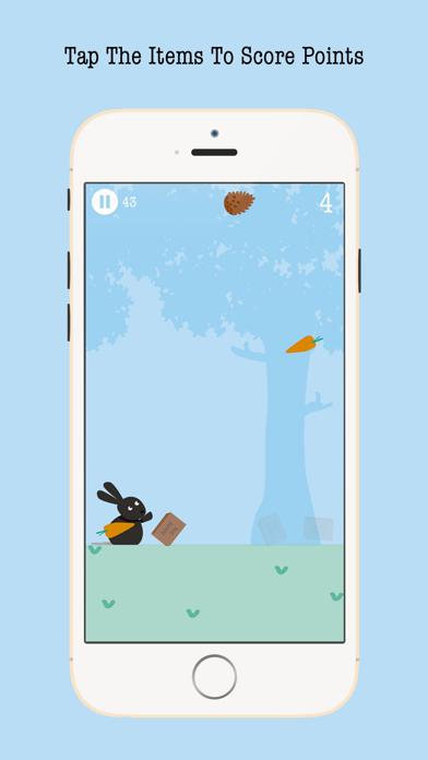 Carrot Rush By Bunny Box screenshot two