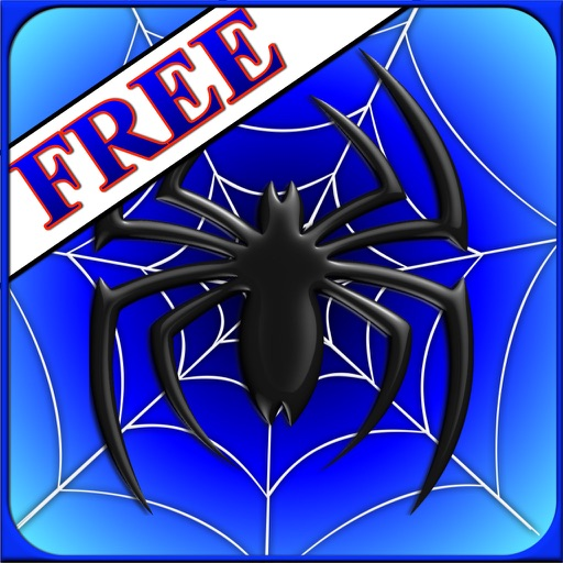 Touch Spider Soritaire FVN icon