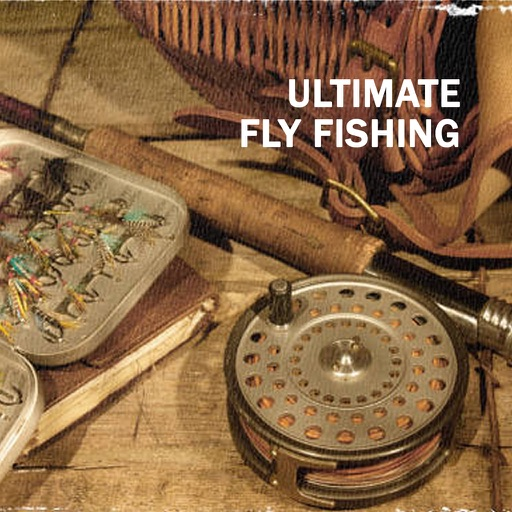 Ultimate Fly Fishing