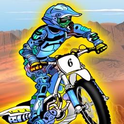 Dirt Trials 2012