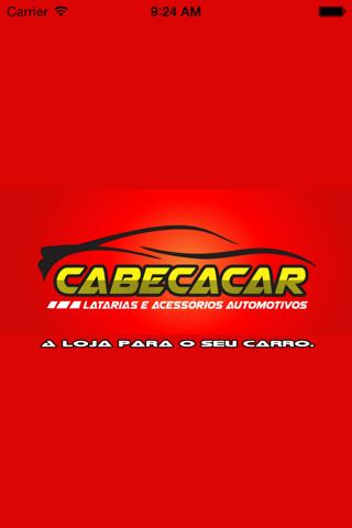 Cabeça car tunning - náhled