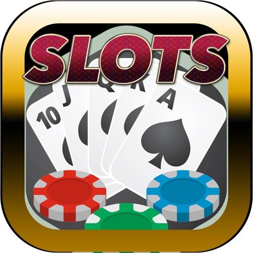 Wild Dolphins Big Casino - Free Slot Poker Game